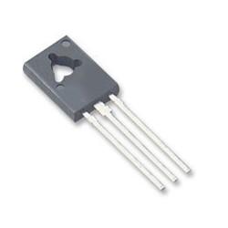 Lot de 10 BD438 Transistor PNP 45V 4A TO-126 STM RoHS