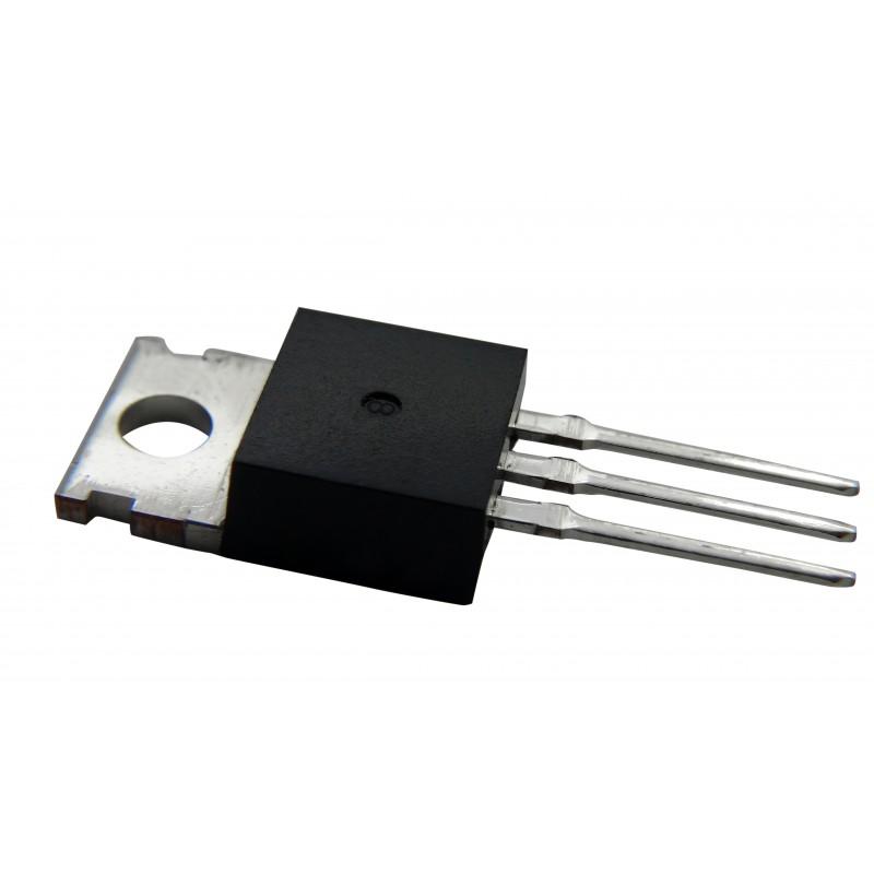 2 PCs bt151s-500l Ween tiristor 500v 7,5a 12a 5ma dpak New #bp